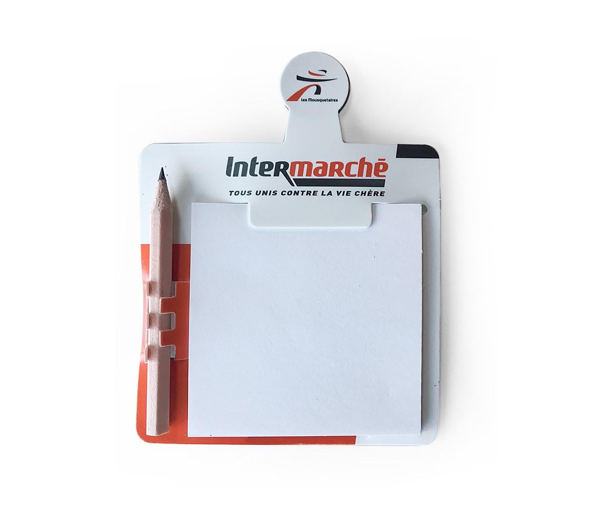 periscope international bloc note intermache